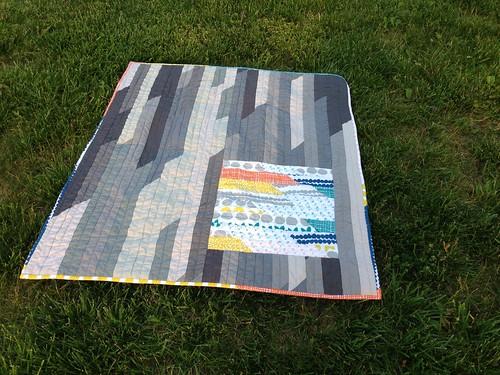 Stripes Squared