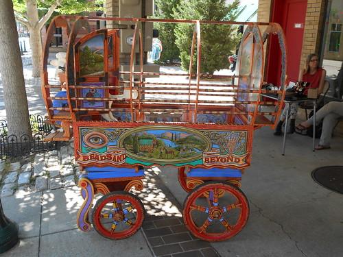 wagon