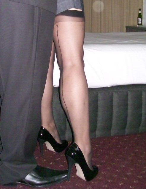 seamed_stockings_and_heels_from_rear
