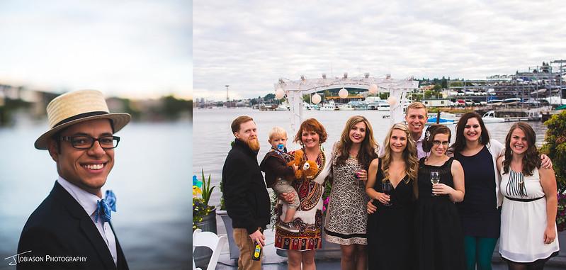 Wedding guest Skansonia