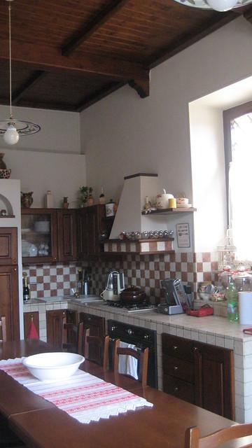 API Tuscania Housing