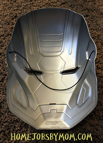 iron patriot costume