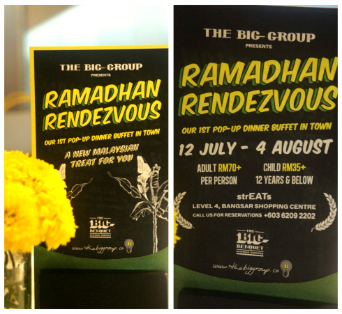 Ramadhan collage