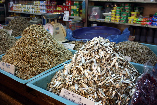Brompton Food Market Review
