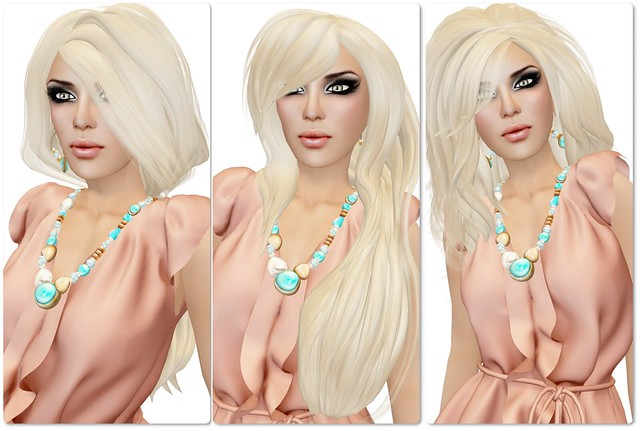 Hair Fair 2013 - Damselfly h