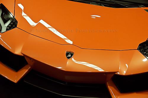 Lamborghini / Orange County Auto Show 2012