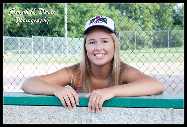 Danielle's Senior Shoot