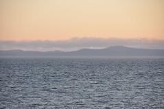 Mer de Salish (Détroit Juan de Fuca)