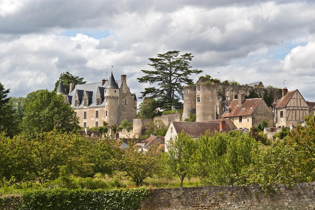 Castillo y villa de Montrésor. Autor, Sybarite48