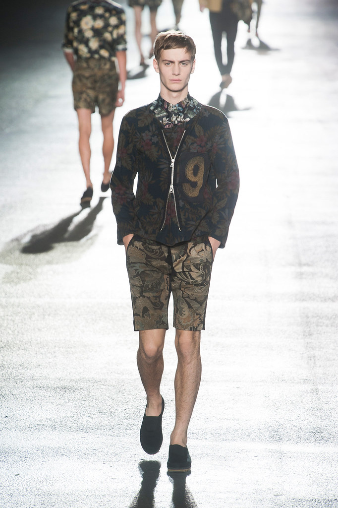 Ben Allen3115_SS14 Paris Dries Van Noten(fashionising.com)