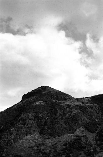 """Image titled """"Holyrood Park, Edinburgh."""""""
