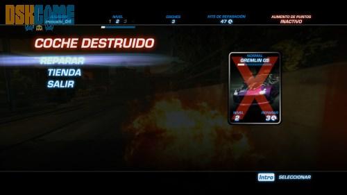 Ridge Racer Driftopia 3