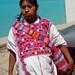 Young mother - Madre joven; Pantelhó, Chiapas, Mexico por Lon&Queta
