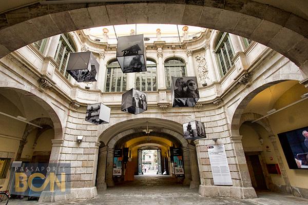 Palau de la Virreina, Barcelona