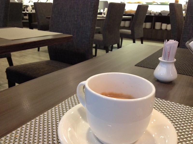 コーヒー by haruhiko_iyota