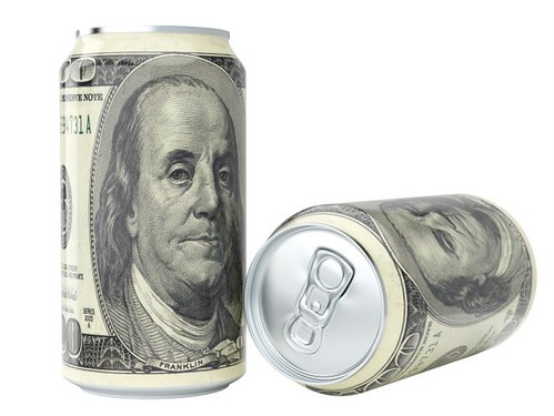 beer-cans-money