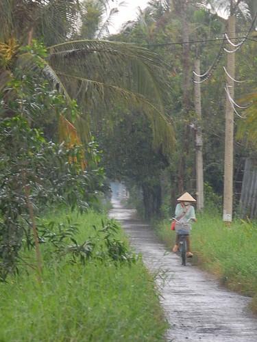 Saigon greenspace
