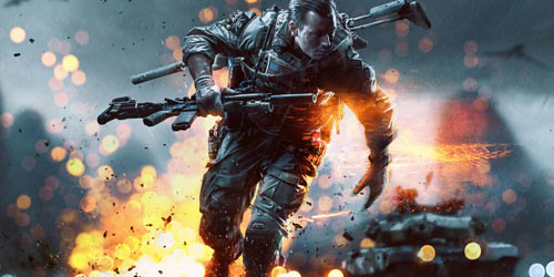 Update: Battlefield 4 Dragon's Teeth DLC official release date is July 15