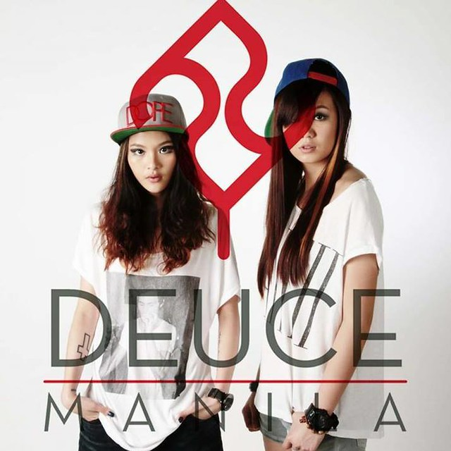 deuce manila flickr photo sharing