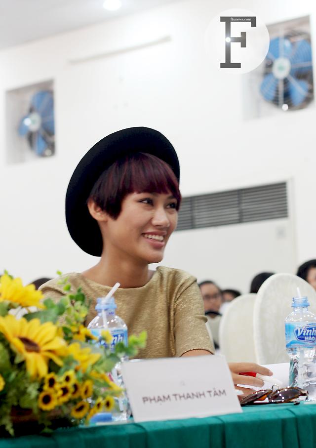 """FTU's Day 2013: Thanh Hoa – sự khác biệt giữa """"điên"""" và """"nổi loạn"""""""