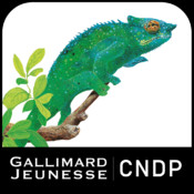 Gallimard Jeunesse, CNDP - Les animaux de la jungle