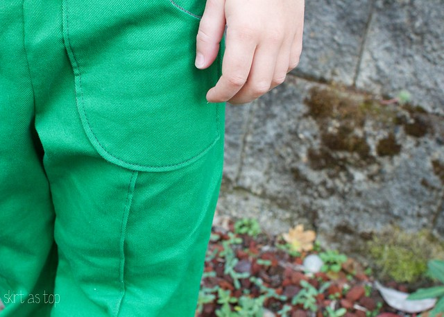 parsley green parsley pants