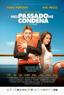 Download – Meu Passado me Condena – Torrent (2013)