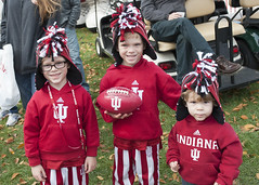 IU Homecoming 2013