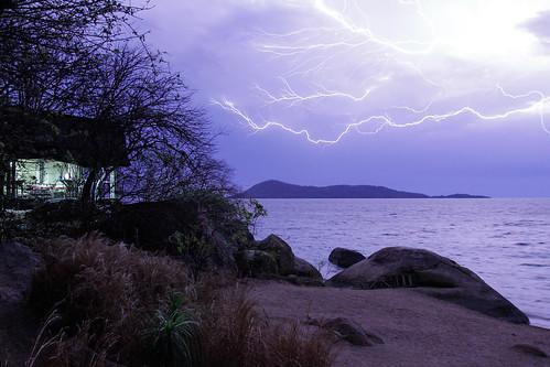 africa longexposure nature weather night ef1635mmf28lusm malawi lightning lakemalawi lakenyasa domweisland canoneos7d lakemalawinationalpark