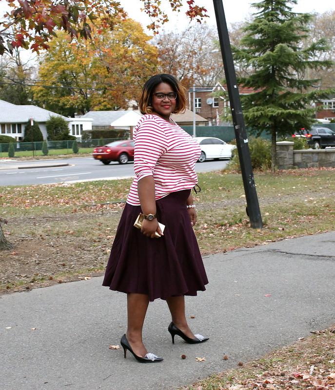 midi+skirt