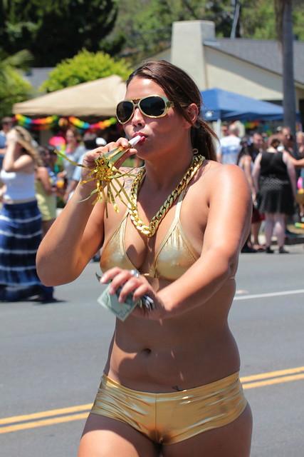 San Diego Gay Pride Parade, July 2013