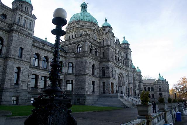 Legislature | Victoria, Canada