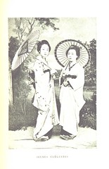 """British Library digitised image from page 163 of """"Le Japon moderne ... Avec 35 gravures, etc"""""""