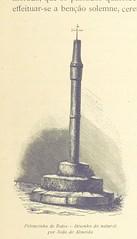 """British Library digitised image from page 245 of """"O Minho pittoresco. Edição de luxo, illustrada com ... desenhos de João de Almeida, etc"""""""