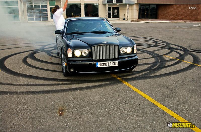 Bentley Donuts 8