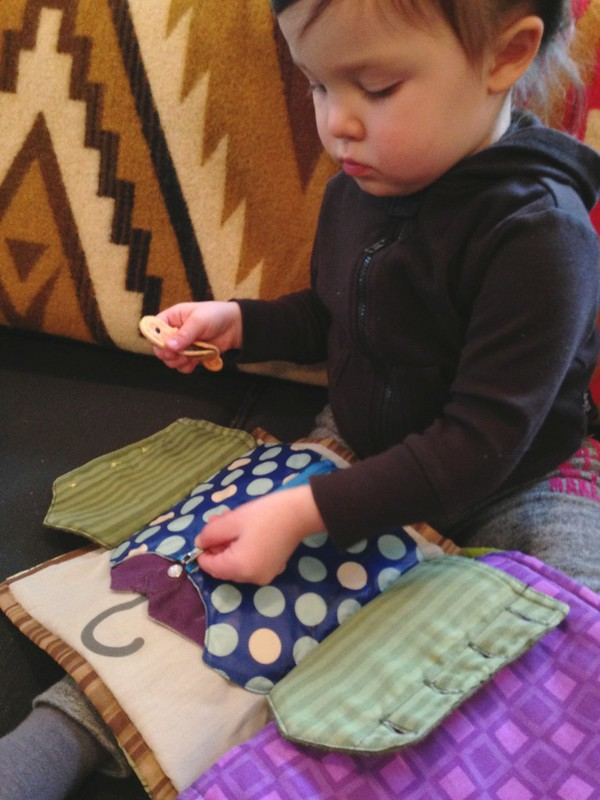 Wūka: The Perfect Gift For Busy Little Hands