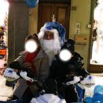 Babbo Natale con i Bambini #153