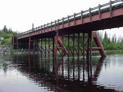 Off-Highway Bridges
