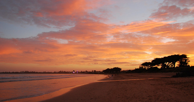 Apollo Bay Sunset_2