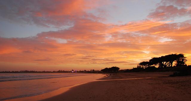 Apollo Bay Sunset_2