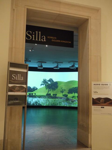 木, 2014-01-16 16:28 - Silla at MET