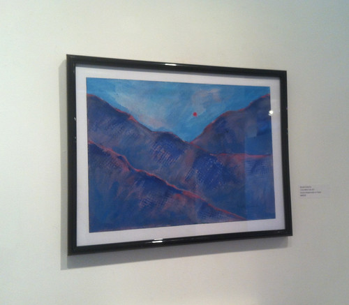 Colorado Blues (On Display) by randubnick