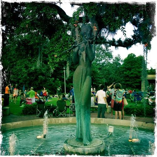 City Park.