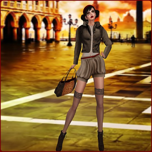 AsHmOoT_AW Coll_Outfit 09_X BLOGGERS by Orelana resident