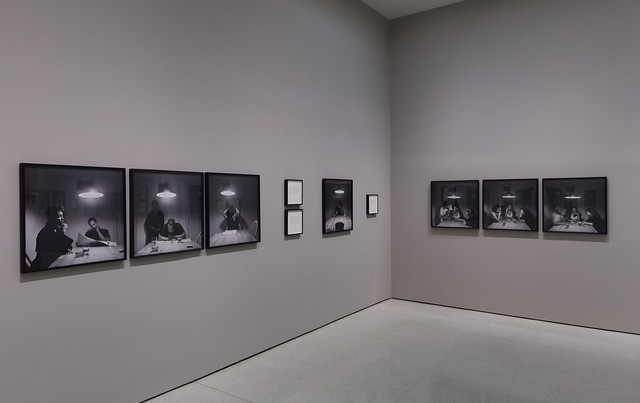 Carrie Mae Weems: Three Decades of Photography and Video