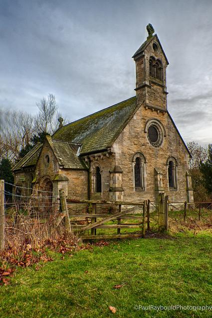 HD Church