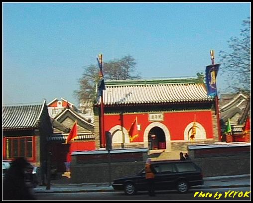 承德 關帝廟 - 004