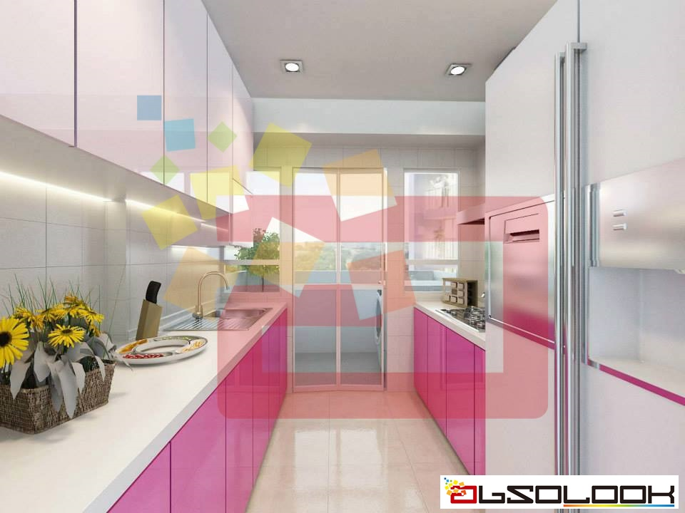 Kitchen Designs For Hdb Bto Flats
