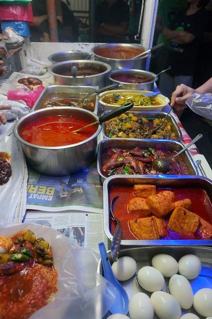 rebeccasaw penang halal food - nasi tomato batu lanchang-005