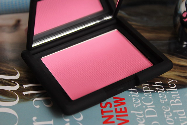 NARS New Attitude Blusher